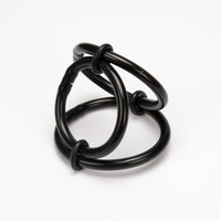 Wholesale Sex Power Ring - Hot sale Delay ejaculation power cock ring adjustable sex rings for men adjustable penis ring Sex Retardant