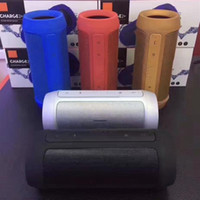 Wholesale Mini Stereo Stand - Wireless Bluetooth Speaker Charge Mini 3 Charge 2+ 3 4 Xtreme Portable Stereo Waterproof Subwoofer Speaker High Quality 10pcs up