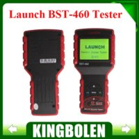 Wholesale Bst 33 Battery - Multi-language Professional Battery Diagnostic Tools Launch BST-460 BST 460 BST460 With Good Quality bst 38 bst 33
