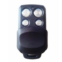 Wholesale Remote Control Fixed Frequency - XQcarrepair 433MHZ Car Pair Copy Remote Control Duplicate Car Key-A018 fixed frequency Remote control copy