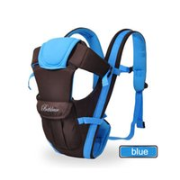 0-30 Monate Baby Breathable Multifunktions Vorderseite Rückseite Baby Carrier Infant Bequeme Sure Rucksack Beutel Wrap