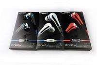 precio de auriculares de calles al por mayor-Mini 50 Cent Auriculares SMS Audio Street por 50 Cent Auriculares In-Ear Auriculares Precio de fábrica para la tableta del teléfono celular Mp3 Mp4