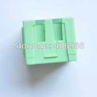 Wholesale Other Storage - 10pcs lot SMD Chip Components Box Interlocking Parts Box Storage Case FZ0720 Free Shipping Dropshipping Other Electronic Components