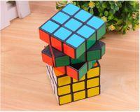 Wholesale Color Square Game - High quality 30pcs Rubics Cube Rubix Cube Magic Cube Rubic Square Mind Game Puzzle for Kids (Color: Multicolor) 5.3x5.3x5.3 cm