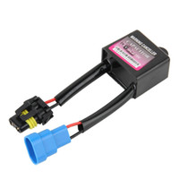 Wholesale Error Decoder Canceller - DIKALAI C6-1 D2 Xenon HID Kit Error Warning Canceller H1 H2 H3 H4 H7 H8 H9 880 881 889 9004 9005 9006 9007 Canbus Capacitor Computer Decoder