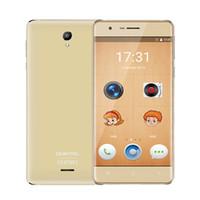 Wholesale Chinese Celular - Original 5 Inch Oukitel K4000 Lite Smartphone 4G LTE Android 5.1 MTK6735 Quad Core Ram 2GB Rom 16GB Mobile Phone 4000mAh Celular
