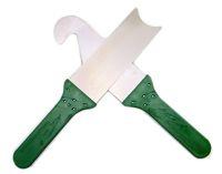 klom ferramenta de colagem tubular lock venda por atacado-Conjunto de calço de trava de alta qualidade Klom Pick Lock para serralheiro Ferramentas para trinchar as travas abertas em portas de vaivém
