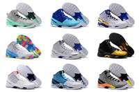 Wholesale Curry Waves MVP Basketball Shoes Men Stephen Curry Shoes White Black Sport Sneakers