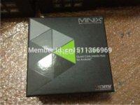 Wholesale Minix Neo X7 Rk3188 - Quad core tv box minix neo x7 mini with android 4.2 os rk3188 rj45 bluetooth 4.0 wifi ddr3 2gb to 8 gb