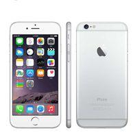 Wholesale Unlock Gsm Iphone - Original Refurbished Apple Iphone 6 Plus 4G LTE Smartphone 5.5Inch 1080P Screen 16G ROM 1G RAM IOS 8.0 GSM Unlocked Phones