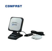 Wholesale Sinmax Usb Wireless - High power wifi usb adapter Sinmax SI-7300NA sky wireless antenna signal long range wifi adapter adaptador usb wifi free ship