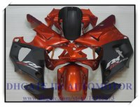 СИСТЕМА ВПРЫСКА BRAND NEW обтекателя KIT 100% FIT FOR YAMAHA YZF R1 YZF1000 1998-1999 YZFR1 1998 1999 YZF R1 98 99 # EC773 красный черный