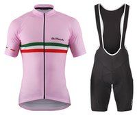 mens bicycle shorts 2018 - Mens PT Italy Flag Pink Team Cycling jersey 2018 Maillot ciclismo, Road Bike clothes, bicycle Cycling Clothing D11