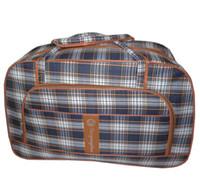 cajas de almuerzo aisladas rosadas al por mayor-Bolsos de viaje de alta capacidad para hombres, mujeres, bolsas de equipaje, bolsos de viaje, bolsas de lona a prueba de agua