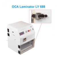 Wholesale Cheapest Lcd For Phone - Hot sell, Cheapest OCA Laminator LY-688 LCD Vacuum Laminating Machine For 12 inch Mobile Phone Screen Repairing