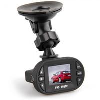 """transmissor sem fio fpv venda por atacado-Câmera DVP do painel HD DVR do carro do veículo 1080P 1,5 """"carro DVR do painel LCD"""