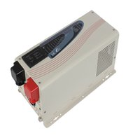Wholesale Inverter For Home - Low Frequency Split Phase DC AC Power Inverter Charger 3000W 12V 220V for Home Power System