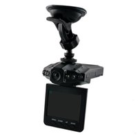Wholesale Top Car Camera Dvr - .Hot sales Top selling 2.5'' Car Dash cams Car DVR recorder camera system black box H198 night version Video Recorder dash Camera