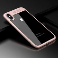 Wholesale Iphone Accessories Silicone Case - Iphone 8 Case Soft TPU Silicone Cases For IPhone 8 back cover cell phone case accessories colorful DHL free