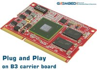 Wholesale Embedded Module - Embedded I. Mx6 Quad Dual X1 imx6quad core module imx6 quad dual solo Cortex-A9 embedded moduEmbedded Board Industrial Board Auto Electronic