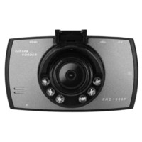 grabadora dvr de automóvil al por mayor-Univerasl Cámara grabadora de video DVR Cámara registradora de video Full HD 1080p Visión nocturna Dash Cam Automóvil DVR Grabadora de video digital
