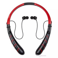 Wholesale Cool Ear Headphones - wholesale cool HBS-903 Bluetooth Wireless Headphones Handsfree Sports Running Headsets with Microphone and Volume Control for Smart Devices