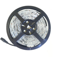Wholesale Led 2811 - Led Strip Light IP67 Waterproof WS2811 IC SMD 5050 Dream Magic Color 12V 30leds m 2811 RGB led strip light RGB Auto Changing RGB color
