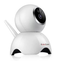 Wholesale Smart Home Audio Wholesale - HD 1080P Wholsale Home Security WIFI Camera Audio record Baby monitor Night Vision 2MP Smart Mini Camera