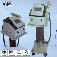Wholesale Machine Lamp Best Quality - Best quality q-switch nd yag laser marking tattoo removal machine laser machine tattoo removal with American imported lamp