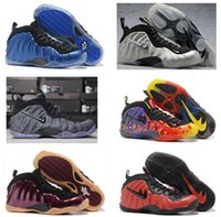 Wholesale Original Penny - 2016 Penny Hardaway USA Olympic Men's Basketball Shoes Original quality Discount One 1 Airs Pro 3 Sports Training Sneakers Size 41-47