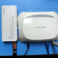 ingrosso modulo di upgradazione da 5v-All'ingrosso-DC-DC USB 5V a 12V Step-Up Boost Converter Module per WiFi Router Modem Caricatore USB Mobile Power Portable Power Solar Charging