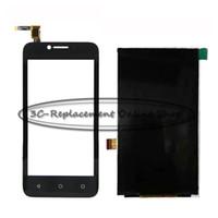 suivre les commandes achat en gros de-Vente en gros - Nouveau noir d'origine pour Huawei Y560 LCD avec écran tactile Digitizer Livraison gratuite + Suivi de commande