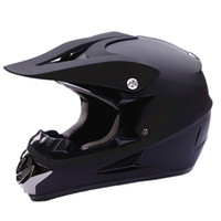 Wholesale Motorcycle Motocross Bike Cross - motorcycle Adult Off Road Helmet motocross ATV Dirt bike Downhill MTB DH racing helmet cross casco moto Helmet capacetes motociclismo