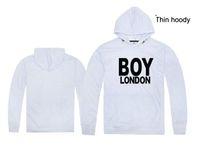 Wholesale Trend Boy S - wholesale boy hip hop the trend of fashion sweatshirt men and women pullover sweatshirt outerwear 100% cotton top quality plus size xxl