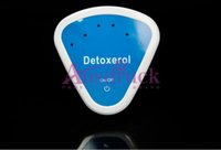 Wholesale foot spa machines for sale - Group buy Just for gift low price safe and effective inferior health remove Health Care device ION IONIC DETOX FOOT SPA TUB BATH CLEANSE SPA MACHINE