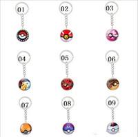 Wholesale Baby Products Sold Wholesale - new free shipping Poke Go Poke Baby poke Pikachu much money selling product key chain