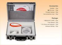 Wholesale Skin Analyzer Camera - portable skin analysis analyzer Diagnosis System Skinscope Skin Scaner Tester 5M Pixels High Resolution USB skin care,skin camera