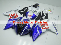 Wholesale Yamaha Race Fairings - 4 Free Gifts New Injection ABS Fairing kits 100% Fit for YAMAHA YZFR6 08 09 10 11 12 13 14 15 YZF R6 2008-2015 YZF600 set racing bike FIAT
