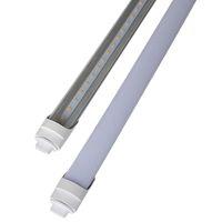 Wholesale 45w bulb online - T10 Single Row SMD2835 R17D Super Bright W R17d Ft T8 LED Foot Pure White T8 Bulbs K K K K