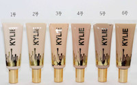 Wholesale Locks Wholesale Prices - High quality  lowest price HOT new makeup kylie lock-it concealer 17ml