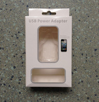 Wholesale Iphone Chargers Set 4s - 2 In 1 Universal Retail Package Boxes For for Iphone 4 4S 5 5S 6 6S Plus Data Sync USB Cable US EU Wall Charger Car Adapter Kit Sets