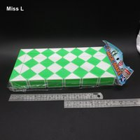 72 Wedges Magic Ruler Kid Toys Classic Puzzle jeu éducatif