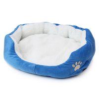 ingrosso letti nuovi arrivi-Nuovi arrivi Super Soft Animali Cane Letto per gatti Pet Casa Tappetino Camas De Perros Alta qualità a buon mercato Canile Cama Perro Indoor