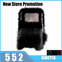 Wholesale Dot Collimator - KINSTTA 552 Red Dot Reflex HOLOgraphic sights Collimator Sight AA Batteries For Airsoft Softair Shotgun