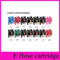 Wholesale E Health Cartridges - best sellings E Hose cartridges e Cigarette With High Quality Health e cigs Starbuzz ehose Mod cartridges e Cigars
