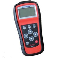 Wholesale Scanner Maxidiag - DHL Free Shipping MD 801 Scanner Highly Function MD801 code reader Autel MD801 maxidiag MD-801 scan tool ,Autel Maxidiag pro MD801