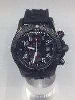Wholesale flyback chronograph watch for sale - free hk shipping luxury Limited flyback Edition Men Watch sport quartz chronograph sapphire glass high qality rubber strap Watches