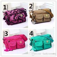 Wholesale Discounted Cell Phones - Messenger Bag Discount Handbags Backpacks Women Bags New Fashion Women Tote Messenger Cross Body Handbag Ladies Hobo Bag Shoulder Bag Purse