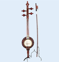 instrumente musicals china großhandel-Anfänger Musikinstrument Aizai China Xinjiang Musikinstrumente Uygur handgefertigte lokale nationale Musikinstrument Standard Klavier