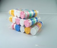 case sets - Contact Lens Case color contact transparent with colors contact lens cases left and right different color